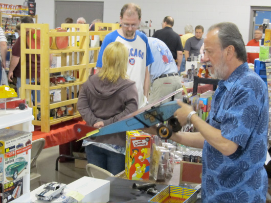 Antique Toy Shows Michigan Best 2017